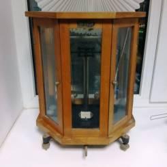Старинные весы лабораторные, тип ВА-200. Оригинал