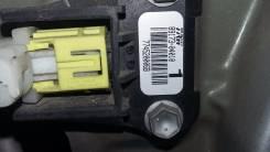 Датчик airbag. Toyota Vitz, SCP90