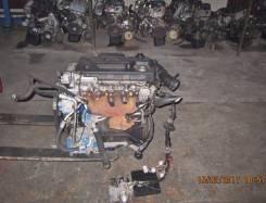 Двигатель в сборе. Mazda MPV Mazda Premacy, CPEW Mazda Familia, BJFW Mazda Capella, GWEW Двигатель FS