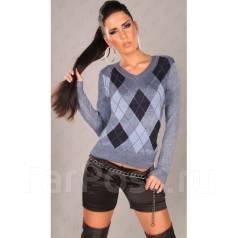 Пуловеры. 56