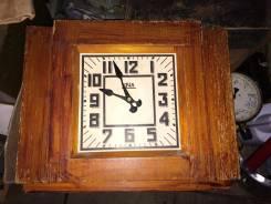 Часы ЭЧЛ. Оригинал