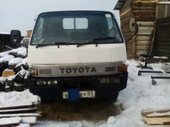 Toyota Dyna. Продаётся Тойота Дюна, 2 000 куб. см., 2 000 кг.