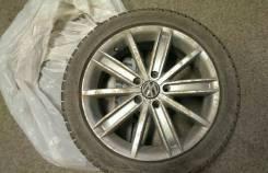 Light Sport Wheels LS 225. 6.5x17, 5x112.00, ET54, ЦО 54,0мм.