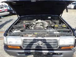 Toyota Land Cruiser. HDJ81V, 1HDFT