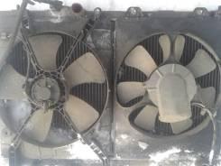 Вентилятор охлаждения радиатора. Toyota Nadia, SXN10H, SXN15, SXN10, SXN15H Двигатели: 3SFSE, 3SFE