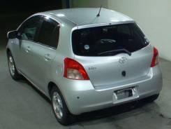 Дверь багажника. Toyota Vitz, KSP90, SCP90 Двигатели: 1KRFE, 1SZFE
