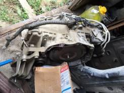 Автоматическая коробка переключения передач. Opel Astra. Под заказ