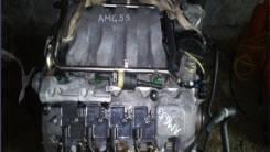 Двигатель в сборе. Mercedes-Benz: E-Class, S-Class, G-Class, M-Class, SL-Class, CLS-Class