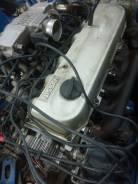 Двигатель в сборе. Nissan: Leopard, Safari, Cefiro, Skyline, Laurel Двигатели: RB20E, RB20ET