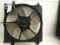 Вентилятор радиатора ДВС HONDA PPGF30