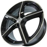 Sakura Wheels 4505. 8.0x19, 5x114.30, ET38, ЦО 73,1мм.