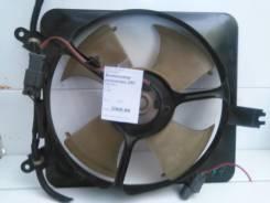 Вентилятор радиатора ДВС TOYOTA SXM15G