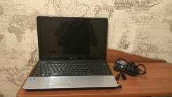 """Packard Bell. 15.6"""", 1,8ГГц, ОЗУ 2048 Мб, диск 320 Гб, WiFi, Bluetooth, аккумулятор на 2 ч."""