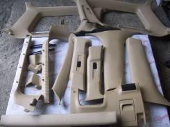 Панель салона. Subaru Forester, SG5, SG Двигатели: FB25, EJ25, EJ205, EJ255