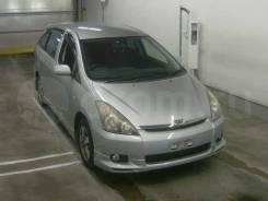 Фара противотуманная. Toyota Wish, ZNE10, ANE10, ZNE10G