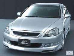 Обвес кузова аэродинамический. Honda Inspire, UC1 Двигатель J30A