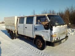 Toyota Dyna. Продам грузовик, 3 600 куб. см., 2 000 кг.