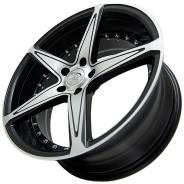 Sakura Wheels 3249. 8.5x19, 5x114.30, ET35, ЦО 73,1мм.