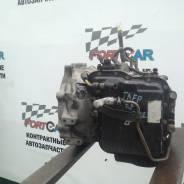 Автоматическая коробка переключения передач. Mazda Millenia, TAFP Двигатель KFZE