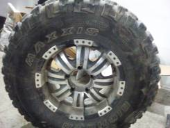 Maxxis Bighorn. Грязь AT, 2014 год, износ: 5%, 4 шт