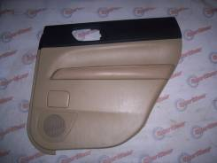 Обшивка двери. Subaru Forester, SG5 Двигатель EJ203
