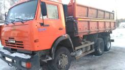 Камаз 45143. , 10 850 куб. см., 10 000 кг.