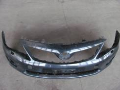Решетка бамперная. Toyota Corolla