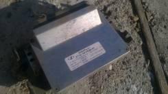 Блок управления двс. Лада 2112, 2112