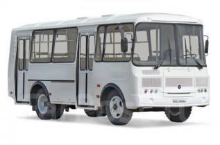ПАЗ 32054. Пригородный автобус , 6 000куб. см., 23 места