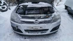 Opel Astra. Продам птс с железом полный комплект H 2005г серебро 1.6