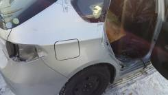 Крыло. Subaru Impreza, GH2 Двигатель EL15