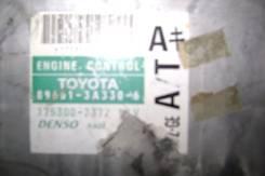 Блок управления двс. Toyota Crown, JZS155 Двигатель 2JZGE
