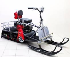 Мотобуксировщик снегоход Мухтар 212 мс3, с доставкой, 2014. исправен, без птс, без пробега
