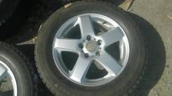 Bridgestone. 6.5x16, 5x114.30, ET54