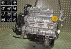Двигатель Opel Omega B 2.6 Y26SE 1999-2004