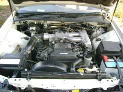 Двигатель. Toyota Cresta Toyota Crown, JZS135, JZS145, JZS143, JZS131, JZS175, JZS141, JZS151, JZS149, JZS147 Toyota Mark II Toyota Chaser Двигатели...