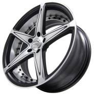 Sakura Wheels 3249. 8.5x19, 5x120.00, ET40, ЦО 73,1мм.