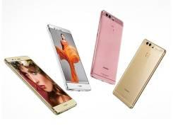 Huawei P9 Plus. Новый