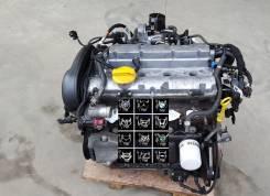 Двигатель Opel Vectra B 1.6 Z16XE 1995-1999