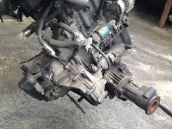 Механическая коробка переключения передач. Suzuki Wagon R, MC21S