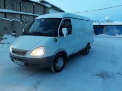 ГАЗ 2705. Продам Фургон, 3 000 куб. см., 2 000 кг.