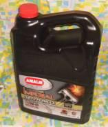 Amalie. Вязкость 10W-40, полусинтетическое