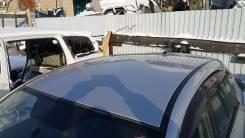 Крыша. Subaru Impreza, GH2 Двигатель EL15