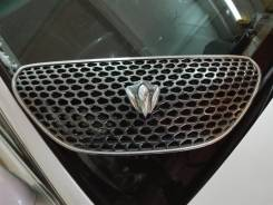Решетка радиатора. Toyota Verossa, GX115, GX110, JZX110 Двигатели: 1GFE, 1JZFSE, 1JZGTE
