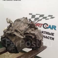 Механическая коробка переключения передач. Toyota Starlet, EP71