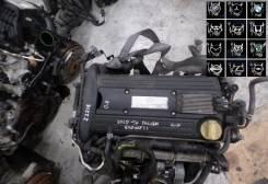 Двигатель Opel Zafira A 2.2 Z22SE 1999-2003