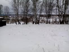 Участок 1-ая линия р. Ока. 1 000кв.м., собственность, электричество