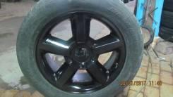 Chevrolet. 8.5x20, 6x139.70, ET-30