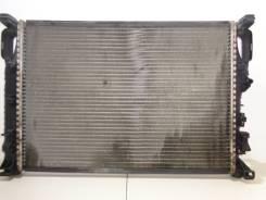 Радиатор охлаждения двигателя MERCEDES-BENZ W211 Контрактная