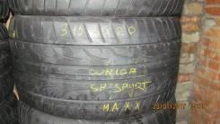 Dunlop SP Sport Maxx. Летние, износ: 20%, 4 шт